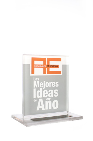 Premio actualidad economica tarjeta farmacogenetica
