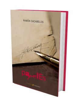 Libro Papeles Ramón Cacabelos
