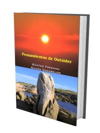 Libro pensamientos outsider Ramón Cacabelos