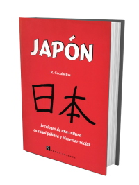Libro Japón Ramón Cacabelos