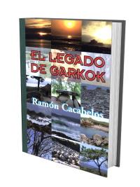 Libro Legado Garkok Ramón Cacabelos