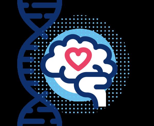 riesgo genético cerebrovascular