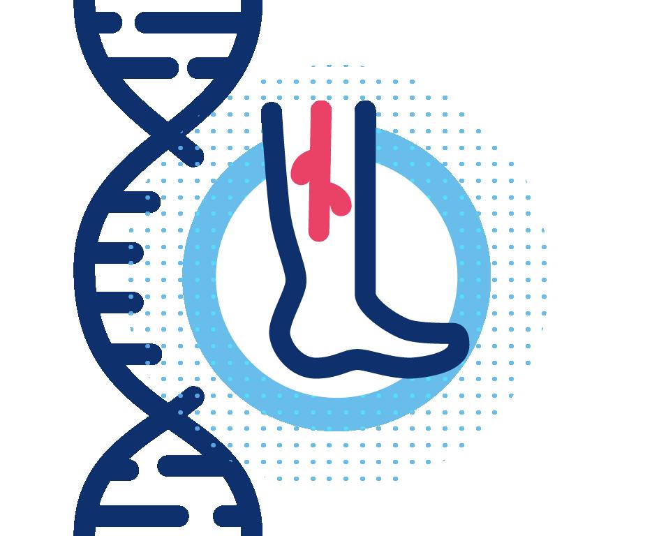 riesgo genético trombosis
